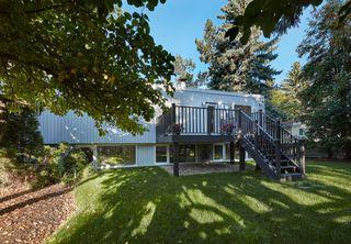 Photo 6: 8711 138 Street NW: Edmonton House for sale