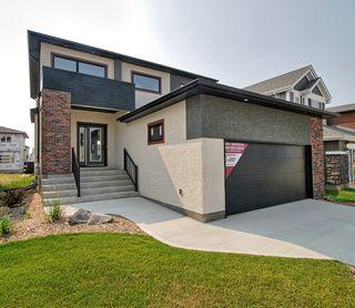 Photo 1: 48 Bow Water Drive in Winnipeg: Bonavista Single Family Detached for sale (2J)