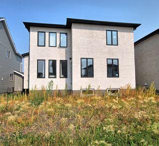 Photo 27: 48 Bow Water Drive in Winnipeg: Bonavista Single Family Detached for sale (2J)