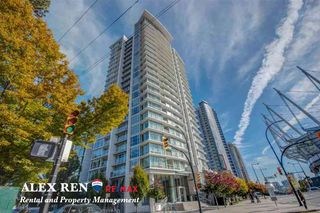 Photo 1:  in : Downtown PG Condo for rent (Vancouver)  : MLS®# AR082