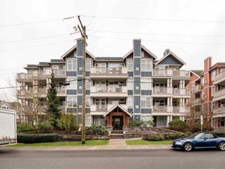 Photo 2: 309-15392 16a Avenue in South Surrey White Rock: Condo for sale (Surrey)  : MLS®# R2315260