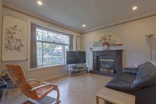 Main Photo: 5120 GEORGIA Street in Burnaby: Capitol Hill BN House 1/2 Duplex for sale (Burnaby North)  : MLS®# R2393154