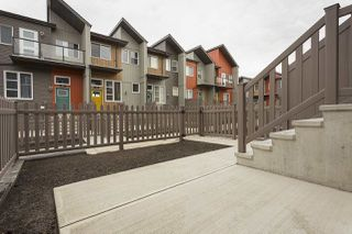 Photo 2: 67 4470 Prowse Road in Edmonton: Zone 55 Townhouse for sale : MLS®# E4169862