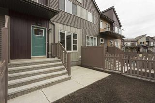 Photo 3: 67 4470 Prowse Road in Edmonton: Zone 55 Townhouse for sale : MLS®# E4169862
