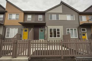 Photo 1: 67 4470 Prowse Road in Edmonton: Zone 55 Townhouse for sale : MLS®# E4169862