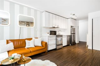 "Photo 6: 301 370 CARRALL Street in Vancouver: Downtown VE Condo for sale in ""21 Doors"" (Vancouver East)  : MLS®# R2404611"