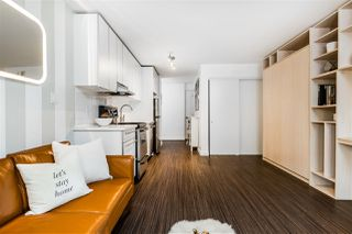 "Photo 7: 301 370 CARRALL Street in Vancouver: Downtown VE Condo for sale in ""21 Doors"" (Vancouver East)  : MLS®# R2404611"