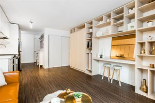 "Photo 10: 301 370 CARRALL Street in Vancouver: Downtown VE Condo for sale in ""21 Doors"" (Vancouver East)  : MLS®# R2404611"