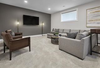 Photo 15: 21907 83 Avenue NW in Edmonton: Zone 58 House Half Duplex for sale : MLS®# E4182108