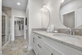 Photo 12: 21907 83 Avenue NW in Edmonton: Zone 58 House Half Duplex for sale : MLS®# E4182108