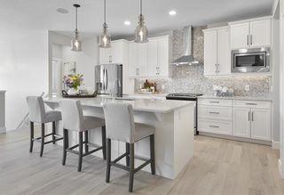 Photo 5: 21907 83 Avenue NW in Edmonton: Zone 58 House Half Duplex for sale : MLS®# E4182108