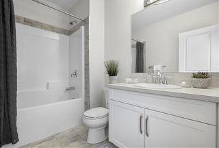 Photo 17: 21907 83 Avenue NW in Edmonton: Zone 58 House Half Duplex for sale : MLS®# E4182108