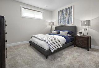 Photo 16: 21907 83 Avenue NW in Edmonton: Zone 58 House Half Duplex for sale : MLS®# E4182108