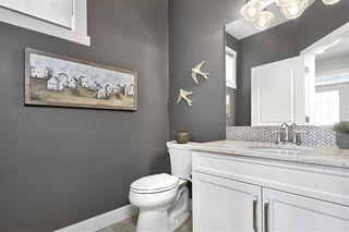Photo 10: 21907 83 Avenue NW in Edmonton: Zone 58 House Half Duplex for sale : MLS®# E4182108