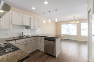 "Photo 5: 24 5750 174 Street in Surrey: Cloverdale BC Townhouse for sale in ""Stetson Village"" (Cloverdale)  : MLS®# R2429990"