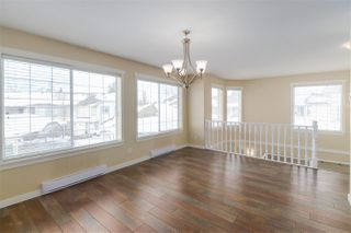 "Photo 6: 24 5750 174 Street in Surrey: Cloverdale BC Townhouse for sale in ""Stetson Village"" (Cloverdale)  : MLS®# R2429990"