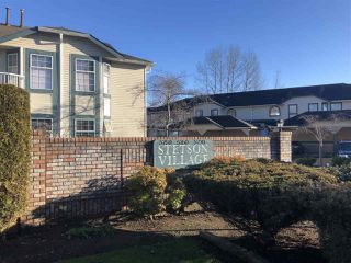 "Photo 2: 24 5750 174 Street in Surrey: Cloverdale BC Townhouse for sale in ""Stetson Village"" (Cloverdale)  : MLS®# R2429990"