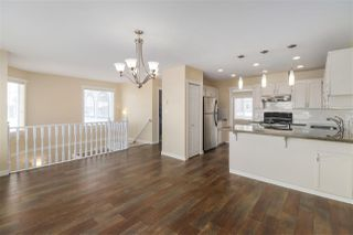 "Photo 3: 24 5750 174 Street in Surrey: Cloverdale BC Townhouse for sale in ""Stetson Village"" (Cloverdale)  : MLS®# R2429990"
