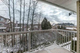 "Photo 16: 24 5750 174 Street in Surrey: Cloverdale BC Townhouse for sale in ""Stetson Village"" (Cloverdale)  : MLS®# R2429990"