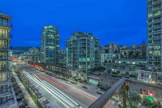 "Photo 13: 808 172 VICTORY SHIP Way in North Vancouver: Lower Lonsdale Condo for sale in ""Atrium East"" : MLS®# R2432389"