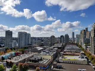 Photo 1: 1710 928 Homer Street in Yaletown Park 1: Yaletown Home for sale ()