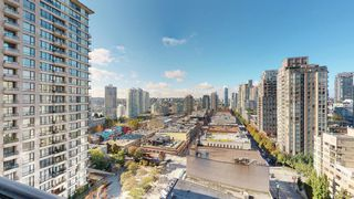 Photo 14: 1710 928 Homer Street in Yaletown Park 1: Yaletown Home for sale ()