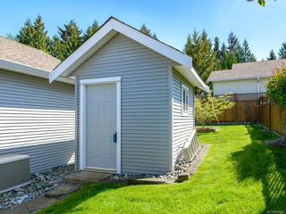 Photo 23: 151 4714 Muir Rd in COURTENAY: CV Courtenay East Manufactured Home for sale (Comox Valley)  : MLS®# 838820
