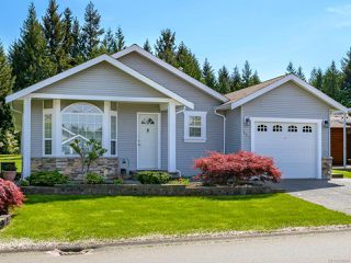 Photo 30: 151 4714 Muir Rd in COURTENAY: CV Courtenay East Manufactured Home for sale (Comox Valley)  : MLS®# 838820