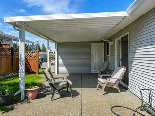 Photo 22: 151 4714 Muir Rd in COURTENAY: CV Courtenay East Manufactured Home for sale (Comox Valley)  : MLS®# 838820