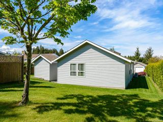 Photo 8: 151 4714 Muir Rd in COURTENAY: CV Courtenay East Manufactured Home for sale (Comox Valley)  : MLS®# 838820