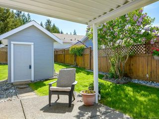 Photo 24: 151 4714 Muir Rd in COURTENAY: CV Courtenay East Manufactured Home for sale (Comox Valley)  : MLS®# 838820