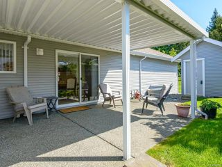 Photo 7: 151 4714 Muir Rd in COURTENAY: CV Courtenay East Manufactured Home for sale (Comox Valley)  : MLS®# 838820