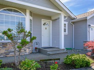 Photo 27: 151 4714 Muir Rd in COURTENAY: CV Courtenay East Manufactured Home for sale (Comox Valley)  : MLS®# 838820