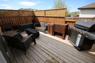 Photo 37: 1021 SOUTH CREEK Wynd: Stony Plain House for sale : MLS®# E4197667