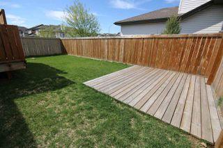 Photo 39: 1021 SOUTH CREEK Wynd: Stony Plain House for sale : MLS®# E4197667
