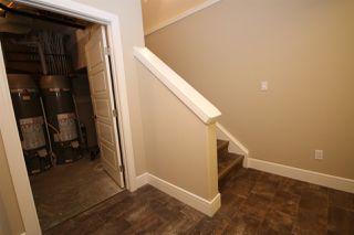 Photo 19: 1021 SOUTH CREEK Wynd: Stony Plain House for sale : MLS®# E4197667