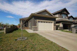 Photo 1: 1021 SOUTH CREEK Wynd: Stony Plain House for sale : MLS®# E4197667