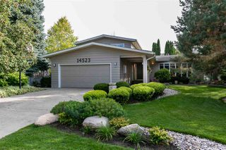 Photo 1: 14523 63 Avenue in Edmonton: Zone 14 House for sale : MLS®# E4199391