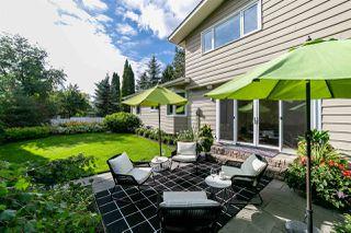Photo 29: 14523 63 Avenue in Edmonton: Zone 14 House for sale : MLS®# E4199391