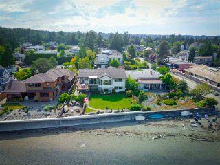 "Photo 4: 126 CENTENNIAL Parkway in Delta: Boundary Beach House for sale in ""BOUNDARY BEACH"" (Tsawwassen)  : MLS®# R2461530"