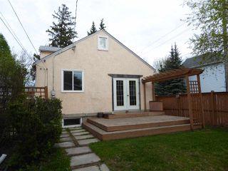 Photo 27: 10216 146 Street E in Edmonton: Zone 21 House for sale : MLS®# E4202390
