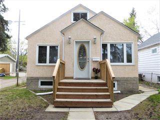 Photo 1: 10216 146 Street E in Edmonton: Zone 21 House for sale : MLS®# E4202390