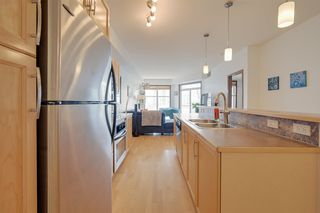 Photo 9: 402 10503 98 Avenue in Edmonton: Zone 12 Condo for sale : MLS®# E4204611