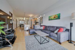 Photo 8: 402 10503 98 Avenue in Edmonton: Zone 12 Condo for sale : MLS®# E4204611