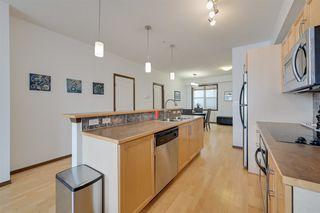 Photo 6: 402 10503 98 Avenue in Edmonton: Zone 12 Condo for sale : MLS®# E4204611