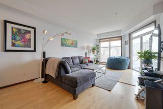 Photo 12: 402 10503 98 Avenue in Edmonton: Zone 12 Condo for sale : MLS®# E4204611