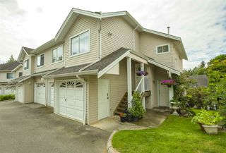 "Photo 2: 32 11588 232ND Street in Maple Ridge: Cottonwood MR Townhouse for sale in ""Cottonwood Village"" : MLS®# R2477068"