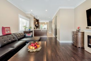 Photo 4: 10 7551 No 2 Road in : Granville Townhouse for sale (Richmond)  : MLS®# R2482127