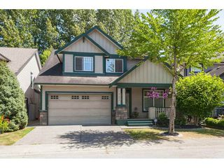 """Main Photo: 9484 217 Street in Langley: Walnut Grove House for sale in """"Bridal Trails"""" : MLS®# R2482346"""