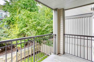 "Photo 17: 211 1150 E 29TH Street in North Vancouver: Lynn Valley Condo for sale in ""HIGHGATE"" : MLS®# R2491760"